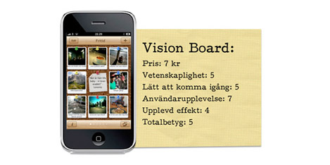 iphonevisionboard