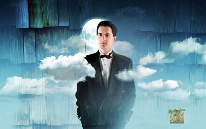 Agent Cooper från Twin Peaks använder sig av system 2 när han försöker lösa mysterier!