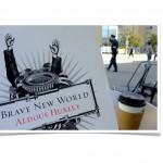 Dystopin från Du sköna nya värld känns främmande i dagens behaviorism. Foto:  owenfinn16 på flickr.com