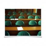 Du lär dig inte ledarskap i ett klassrum Foto: James Sarmiento på flickr.com