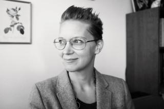 Psykolog Jenny Rickardsson