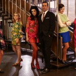 Mad men, season 7. Foto: Frank Ockenfels, AMC