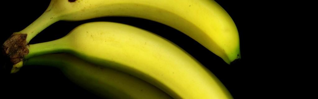 Tänk inte på en gul banan
