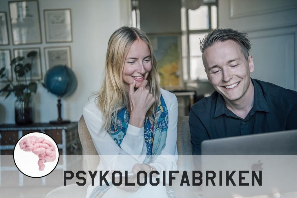 Annons-psykologifabriken