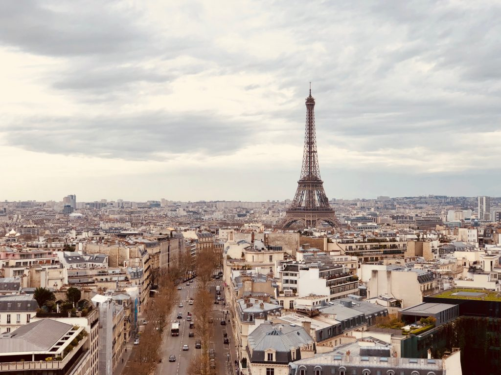 Parisavtalet från Paris